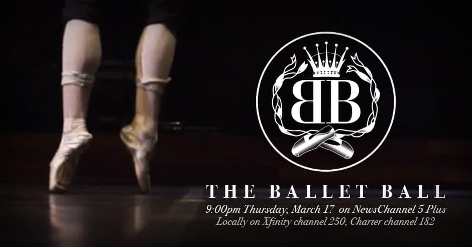 The Ballet Ball
